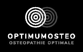 Logo Optimum Ostéo - Ostheopathe
